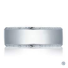 Tacori Simply Tacori Men's Wedding Band