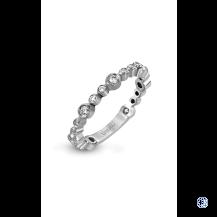 Simon G Diamond Right Hand Ring