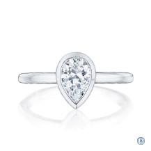 Tacori Starlit Engagement Ring