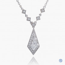 Christopher Designs Diamond Necklace