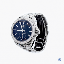 TAG Heuer Link Caliber 6 watch