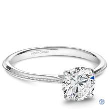 Noam Carver Engagement Ring