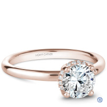 Noam Carver Engagement Ring