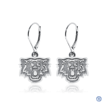 Hamilton Tiger-Cats Drop Earrings
