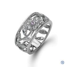 Simon G Diamond Fashion Ring