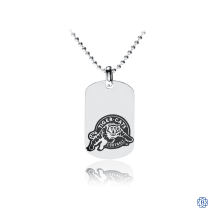 Hamilton Tiger-Cats Dog Tag