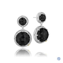 Tacori 18K925 City Lights Drop Earrings