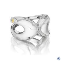 Tacori City Lights Silver Ring