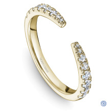 Noam Carver Stackable Ring